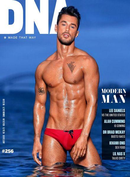 DNA Magazine – Issue 256 – 25 April 2021