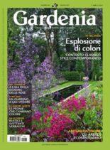 Gardenia – Maggio 2021