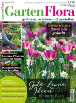 GartenFlora – April 2021