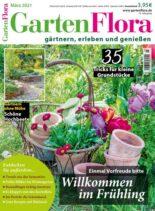 GartenFlora – Marz 2021