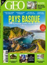 Geo France – Mai 2021
