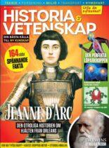 Historia & Vetenskap – 18 december 2020