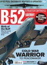 Historic Military Aviation – May 2021