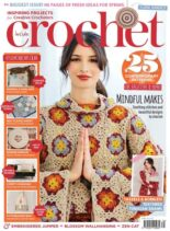 Inside Crochet – Issue 135 – 29 April 2021