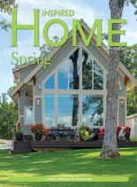 Inspired Home – May-June 2021