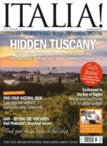 Italia! Magazine – June 2021