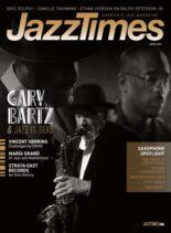 JazzTimes – June 2021
