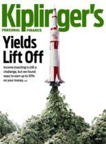 Kiplinger's Personal Finance – June 2021