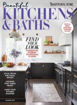 Kitchens & Baths – April 2021
