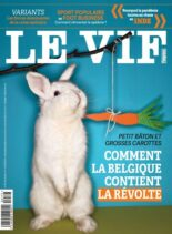 Le Vif L'Express – 29 Avril 2021