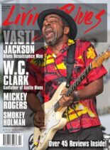 Living Blues – Issue 235 – January 2015