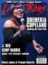 Living Blues – Issue 272 – May 2021