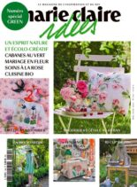 Marie Claire Idees – mai 2021