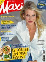 Maxi France – 26 Avril 2021