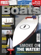 Model Boats – Issue 846 – May 2021