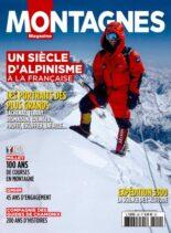 Montagnes Magazine – Mai 2021