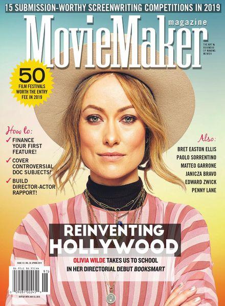 Moviemaker – Issue 131 – Spring 2019