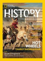 National Geographic History – May 2021