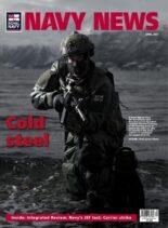Navy News – April 2021