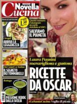 Novella Cucina – Maggio 2021