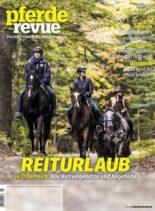 Pferderevue – 05 Mai 2021