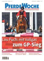 PferdeWoche – 05 Mai 2021