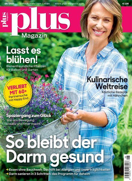 Plus Magazin – Juni 2021