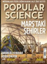 Popular Science Turkey – 01 Mayis 2021