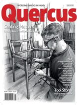 Quercus – May-June 2021