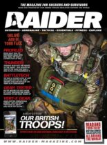 Raider – Volume 14 Issue 2 – May 2021