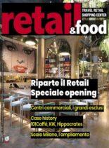 Retail & Food – Maggio 2021