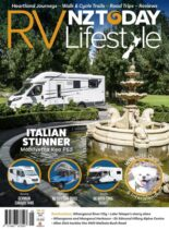 RV Travel Lifestyle – May 2021