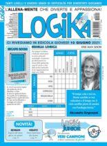 Settimana Logika – 07 maggio 2021