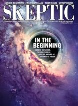 Skeptic – Volume 26 Issue 1 – March 2021