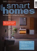 Smart Homes – Mai-Juni 2021