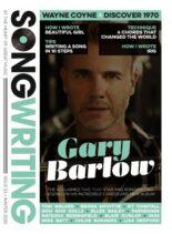 Songwriting Magazine – Issue 23 – Winter 2020