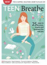 Teen Breathe – Issue 1 – 29 August 2017