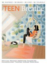 Teen Breathe – Issue 15 – October 2019