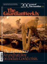 The Guardian Weekly – 07 May 2021