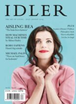 The Idler Magazine – Issue 67 – July-August 2019