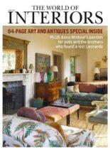 The World of Interiors – June 2021