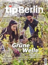 tip Berlin – 28 April 2021