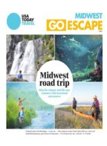USA Today Special Edition – Go Escape Midwest 2021