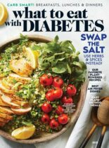 What to eat with Diabetes – April 2021