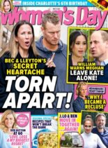 Woman's Day Australia – May 17, 2021