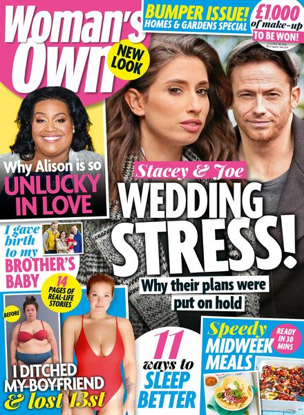 Woman's Own – 10 May 2021