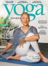 Yoga Journal USA – May 2021