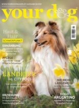 Your Dog Germany – April 2021