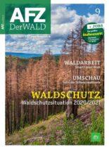 AFZ-DerWald – 16 April 2021