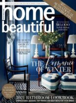 Australian Home Beautiful – June 2021